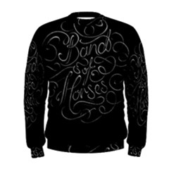Band Of Horses Men s Sweatshirt
