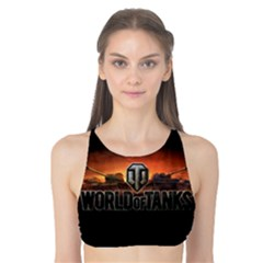 World Of Tanks Tank Bikini Top