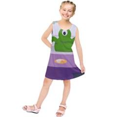 Ufo Kids  Tunic Dress