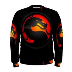 Dragon Men s Sweatshirt