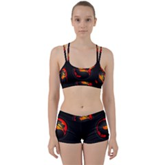 Dragon Women s Sports Set