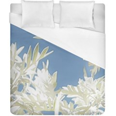Nature Pattern Duvet Cover (california King Size)