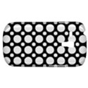 Tileable Circle Pattern Polka Dots Galaxy S3 Mini View1
