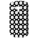 Tileable Circle Pattern Polka Dots Galaxy S3 Mini View3