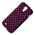 SCALES2 BLACK MARBLE & PINK BRUSHED METAL (R) Samsung Galaxy S4 I9500/I9505 Hardshell Case View4