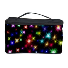 Fireworks Rocket New Year S Day Cosmetic Storage Case