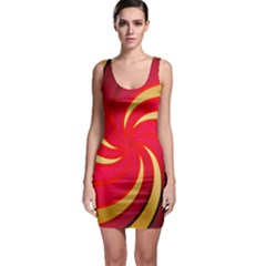 Tinker Color Share Many About Bodycon Dress