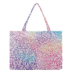 Festive Color Medium Tote Bag