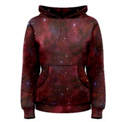 Abstract Fantasy Color Colorful Women s Pullover Hoodie