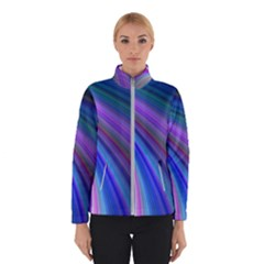 Background Abstract Curves Winterwear