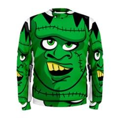 Buy Me A Coffee Halloween Men s Sweatshirt