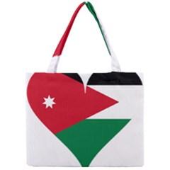 Heart Love Affection Jordan Mini Tote Bag