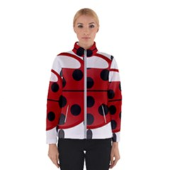 Ladybug Insects Colors Alegre Winterwear