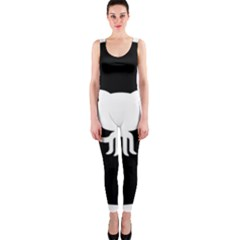 Logo Icon Github Onepiece Catsuit