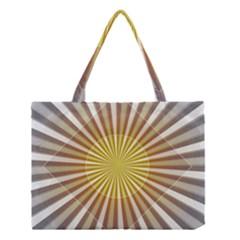 Abstract Art Modern Abstract Medium Tote Bag