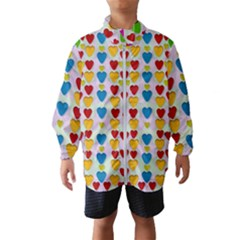 So Sweet And Hearty As Love Can Be Wind Breaker (kids)