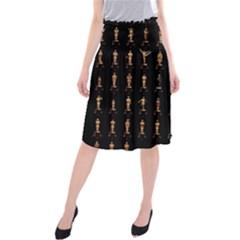 85 Oscars Midi Beach Skirt