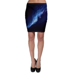 Nebula Bodycon Skirt