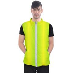 Pattern Men s Puffer Vest