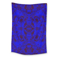 Pattern Large Tapestry