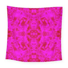 Pattern Square Tapestry (large)