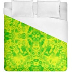 Pattern Duvet Cover (king Size)