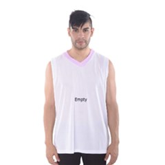 0911008002s Men s Basketball Tank Top