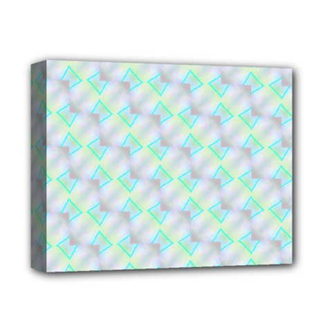 Pattern Deluxe Canvas 14  X 11