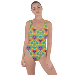 Pattern Bring Sexy Back Swimsuit