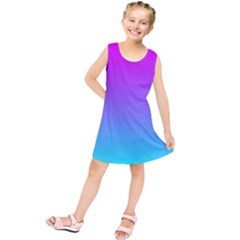 Pattern Kids  Tunic Dress