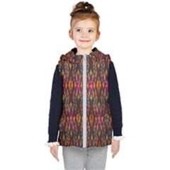 Thai Silk Kid s Puffer Vest