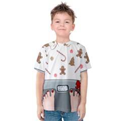 Hilarious Holidays  Kids  Cotton Tee