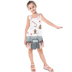 Hilarious Holidays  Kids  Sleeveless Dress