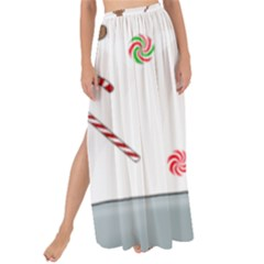 Hilarious Holidays  Maxi Chiffon Tie Up Sarong