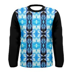 Bolivia 210413017009s Men s Long Sleeve Tee