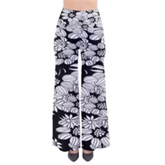 Mandala Calming Coloring Page Pants