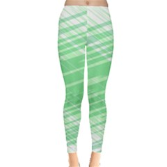 Dirty Dirt Structure Texture Leggings