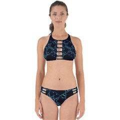 Warp Perfectly Cut Out Bikini Set