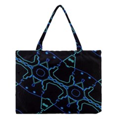 Warp Medium Tote Bag