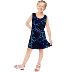 Warp Kids  Tunic Dress