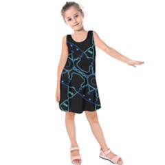 Warp Kids  Sleeveless Dress