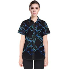 Warp Women s Short Sleeve Shirt