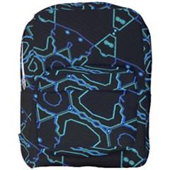 Warp Full Print Backpack