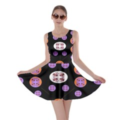Planet Say Ten Skater Dress