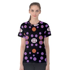 Planet Say Ten Women s Cotton Tee
