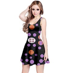 Planet Say Ten Reversible Sleeveless Dress