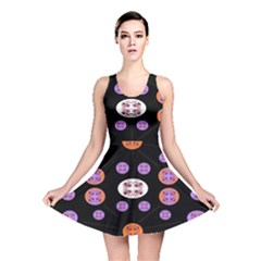 Planet Say Ten Reversible Skater Dress