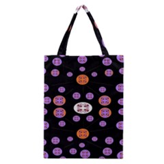 Planet Say Ten Classic Tote Bag