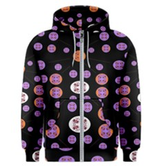 Planet Say Ten Men s Zipper Hoodie