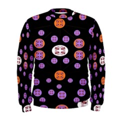 Planet Say Ten Men s Sweatshirt